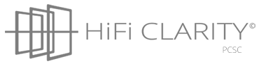 HiFi Clarity Logo